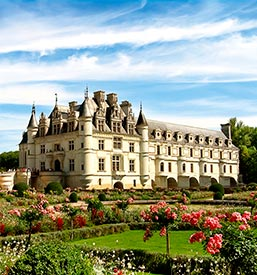 Loire Valley Trip
